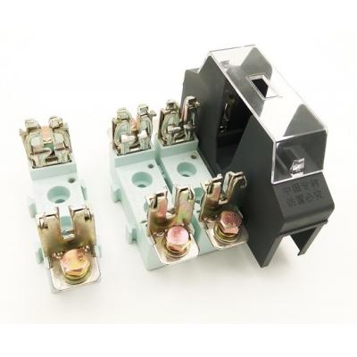 NRT16-00模块化熔断器支持件