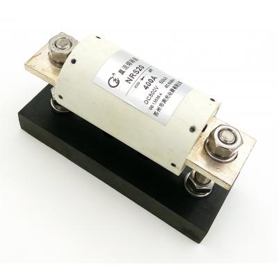NRS20北美圆柱螺栓型快速熔断器
